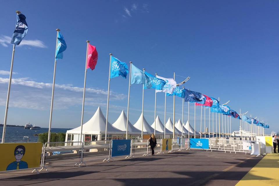 Cannes Giriş Foto