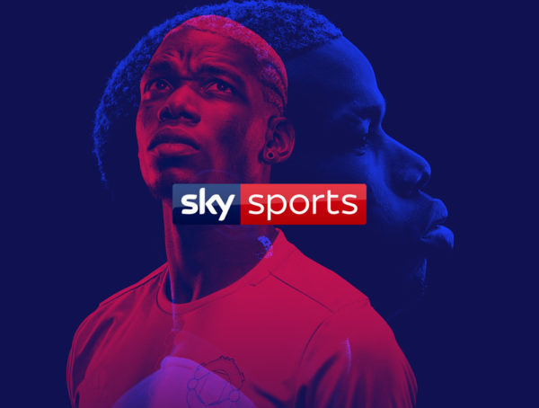 Sky Sports Revamps the Look With a New Logo and Theme - BrandtheChange