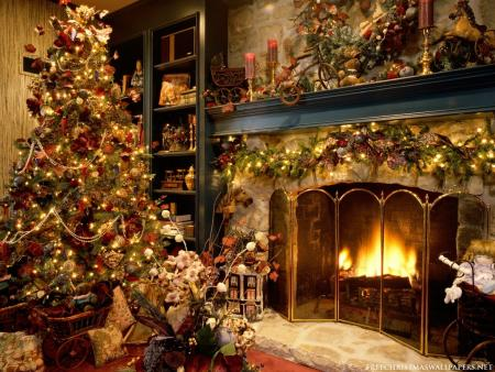 Classic Christmas Themes \u2013 Merry Christmas And Happy New Year 2018 - christmas themes images