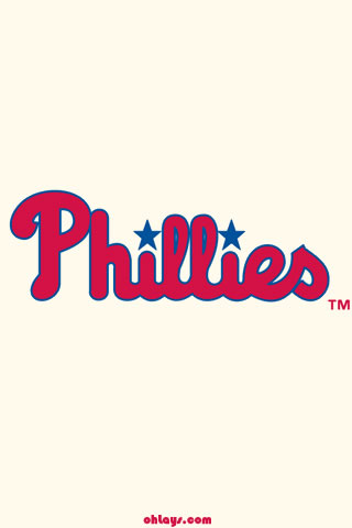 Phillies Iphone Wallpaper Philadelphia Phillies Browser Themes And Desktop Iphone