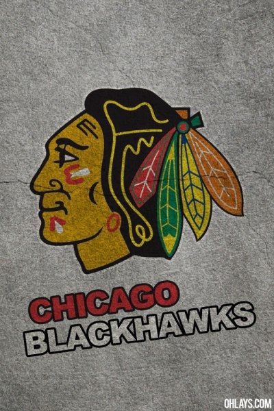 Chicago Blackhawks Browser Themes and Wallpapers (for Chrome, iPhones and More) - Brand Thunder