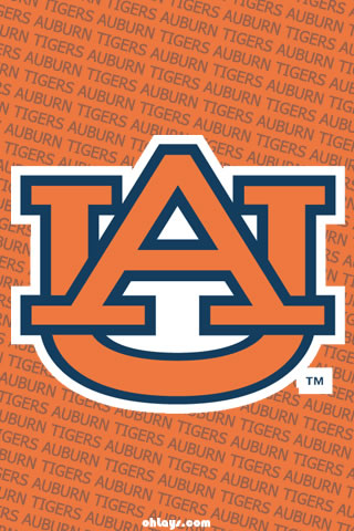 Auburn Tigers Wallpapers, Browser Themes & Other Downloads - Brand Thunder