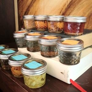 Tim's 12-Jar Bitters Recipe