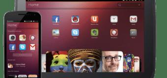 Ubuntu je od dnes aj vo verzii pre tablety