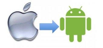 Aký smartphone by som si vybral v prípade switchu z iPhone ?