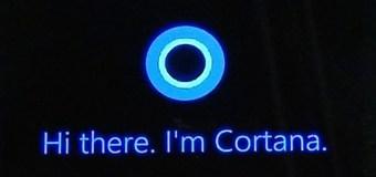 Cortana bude vedieť prehľadávať Google drive a DropBox ale len na Lenovo zariadeniach