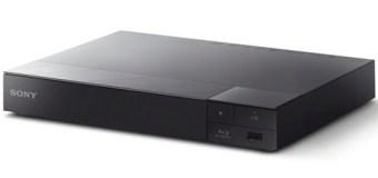 Nový Blu-ray Disc prehrávač od Sony s technológiou super Wi-Fi a 4K upscaling
