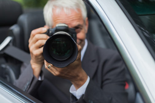 Personal Private Investigator Surveillance Investigations PI - surveillance investigator