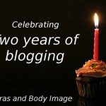 Two Years of Blogging!