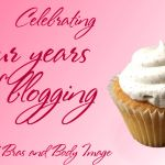 Four Years of Blogging!