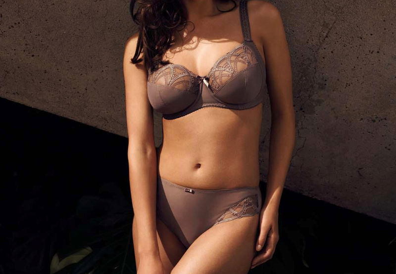 Fantasie Alex in Ombre - Nude Bras for WOC