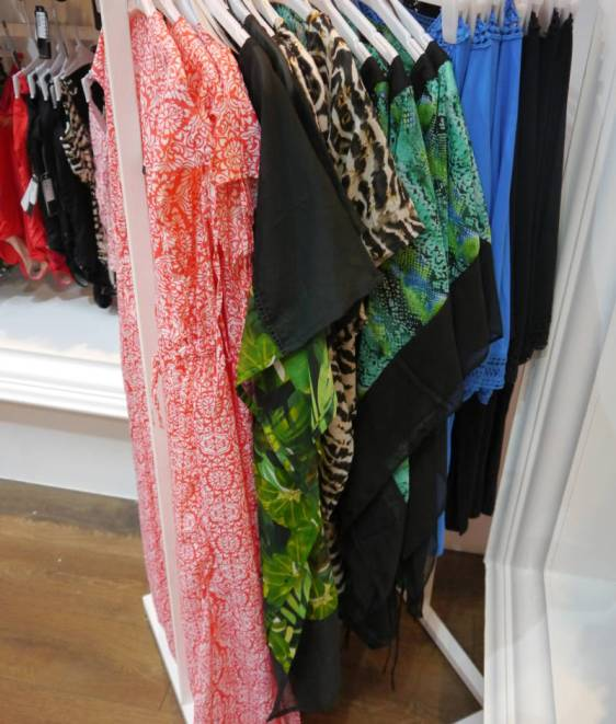 Fantasie Swim Kaftans and Beachwear