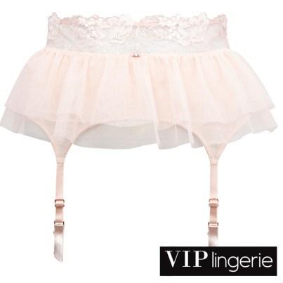 Gossard Phoebe Suspender Belt
