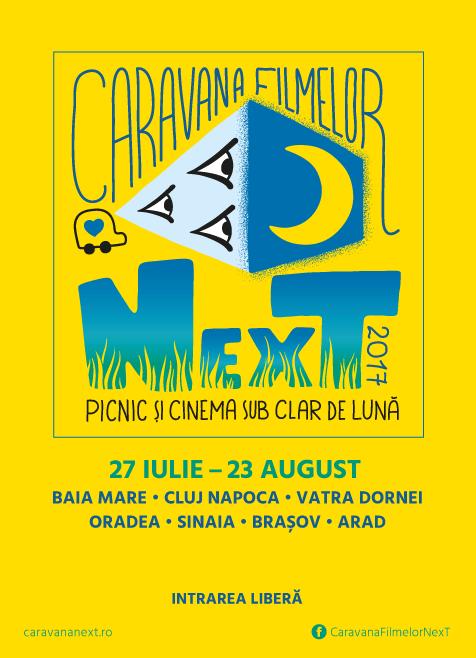 Caravana NexT 2017_poster_web