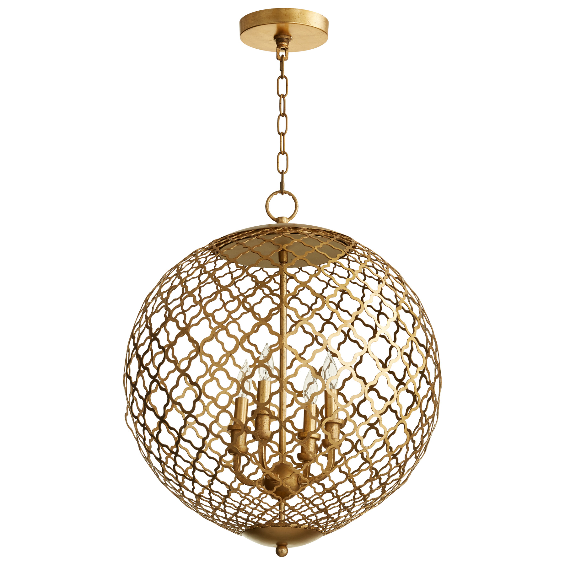 Light Pendants Gold Pendant Light