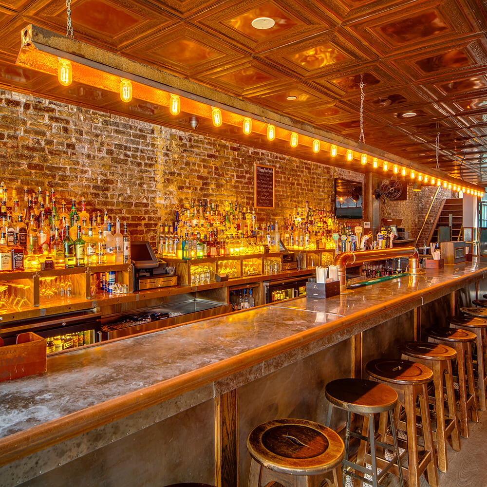 Monkey Bar Brass Monkey Nyc Casual Neighborhood Bar Classic American Menu