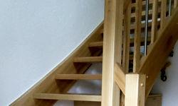 Permalink zu:Treppenbau