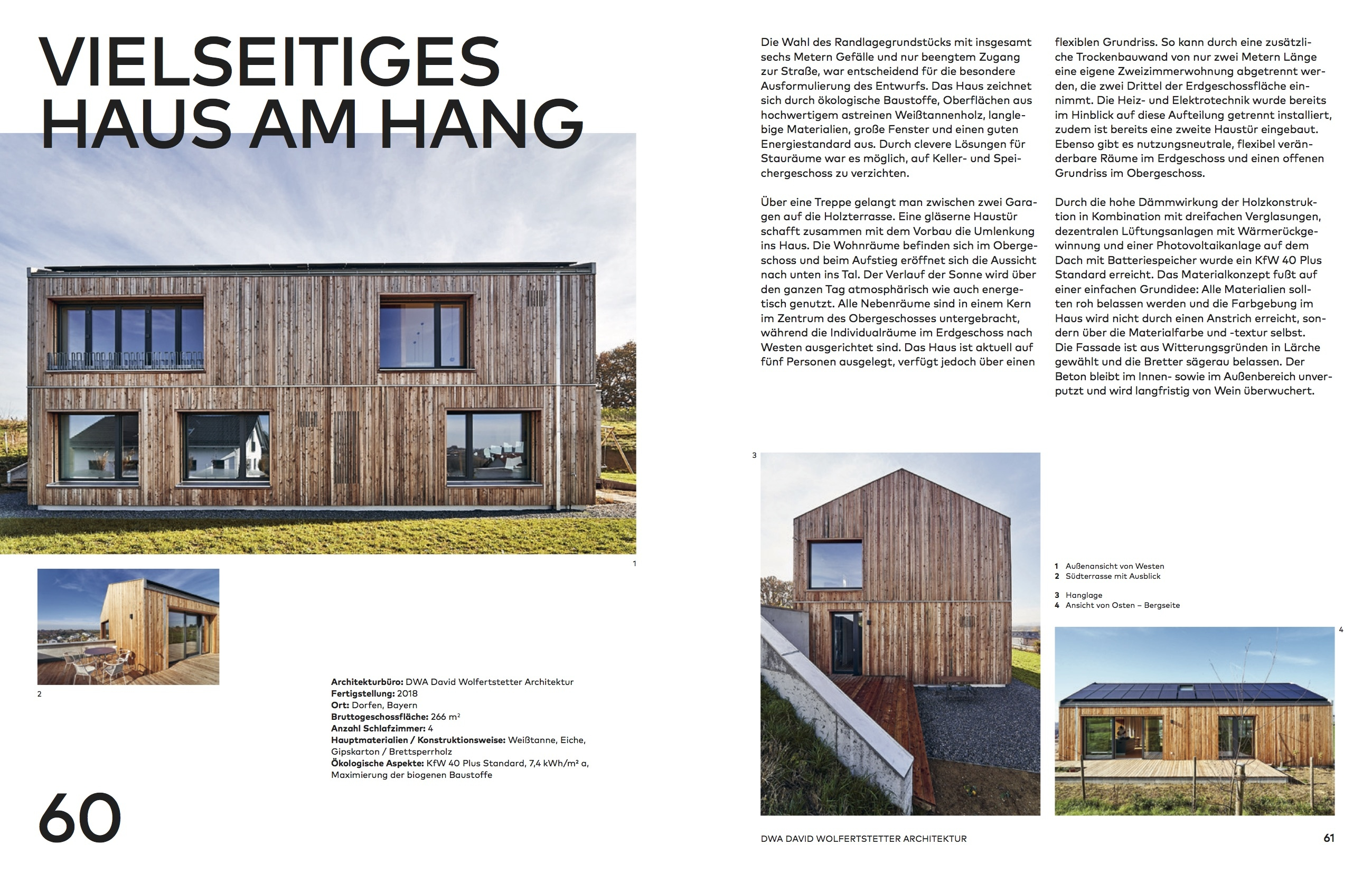 Architekten Häuser Efh_d: Architektur | Braun Publishing