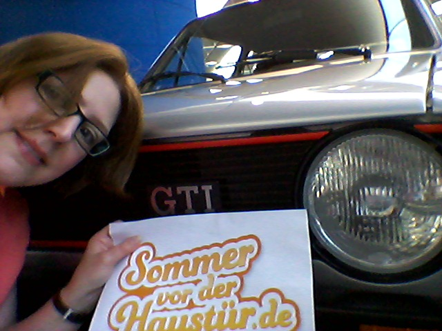 Sommertipps von Susanne Wiersch, Stiftung AutoMuseum Volkswagen