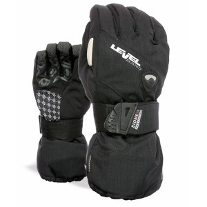 Snowboard wrist protection