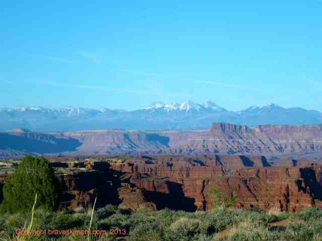 la sal view white rim