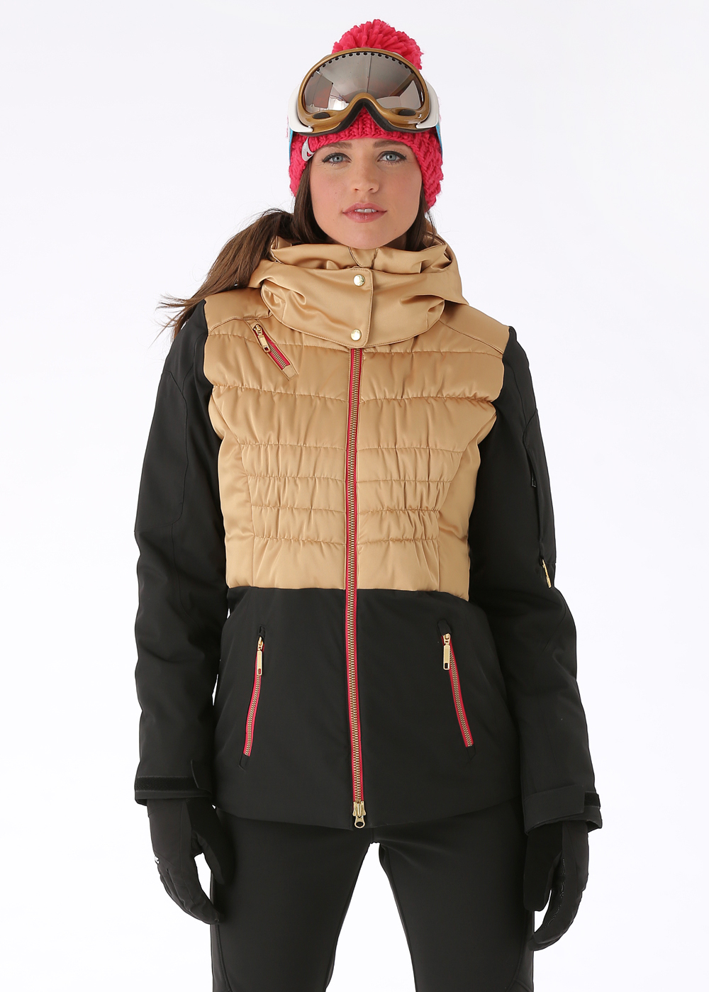 Womens ski fashion Clothing stores