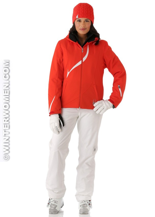Spyder core suite 3 in 1 jacket