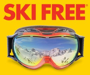 Save Money with SKI FREE (And Enter Here to Win Four Free Lift Tickets!)