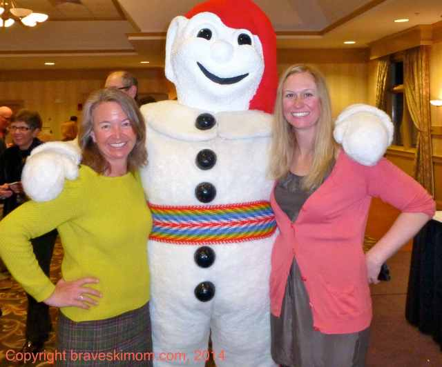 bonhomme and friends