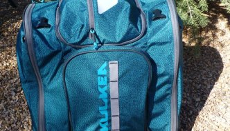 kulkea powder trekker ski boot bag