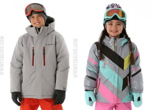 ski fashion 2014 2015 kids