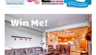 summit county ski condo giveaway