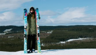 womens skis coalition snow