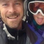 Bid on Ski Vacations to Help a Dad Walk Again (plus, Liftopia prizes)