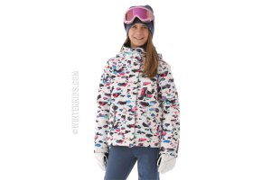 Ski Fashion 2015 – 2016: Big Styles, Little Rippers (Roxy Giveaway)
