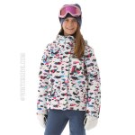 Ski Fashion 2015 – 2016: Big Styles, Little Rippers (Roxy Giveaway)