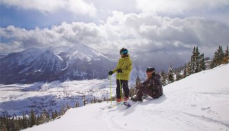 Crested Butte: Ski. Eat. Drink. Repeat.