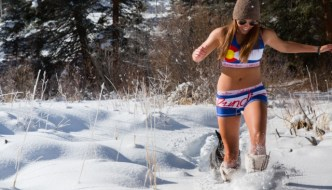 Gear Notes: From Winter to Spring with Kamik, ColoRundies and Bag Balm (Giveaway)