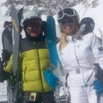 Montana Couple Logs 144 Ski Days at Big Sky in 2015-16