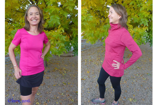 Winter Baselayer Preview, Part One: Andie's Outdoor Undies (Giveaway)
