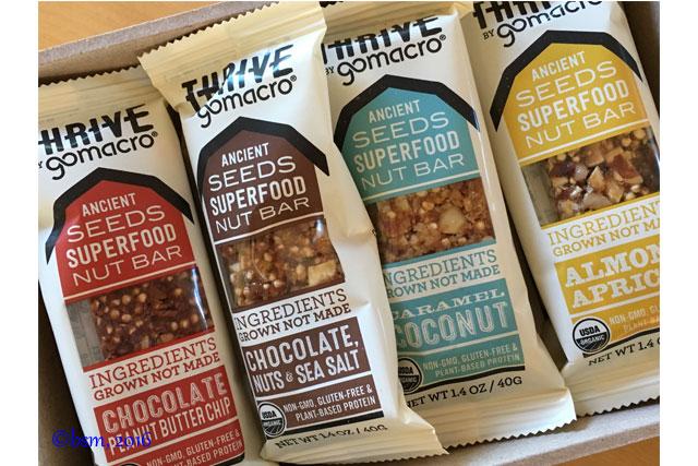 Macro Bars Whole Foods