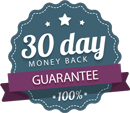 30-day-money-back-badge-for-tasty-food-photoraphy