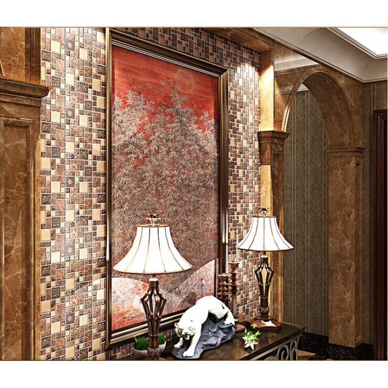 steel tiles brass resin metal mosaic tile patterns kitchen backsplash silver metal mosaic stainless steel kitchen wall tile backsplash