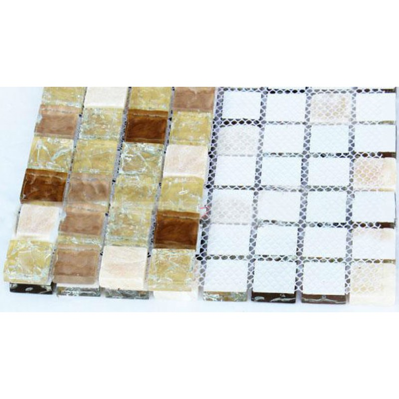 mosaic tile backsplash kitchen design glass stone blend mosaic mosaic backsplashes pictures ideas tips hgtv hgtv