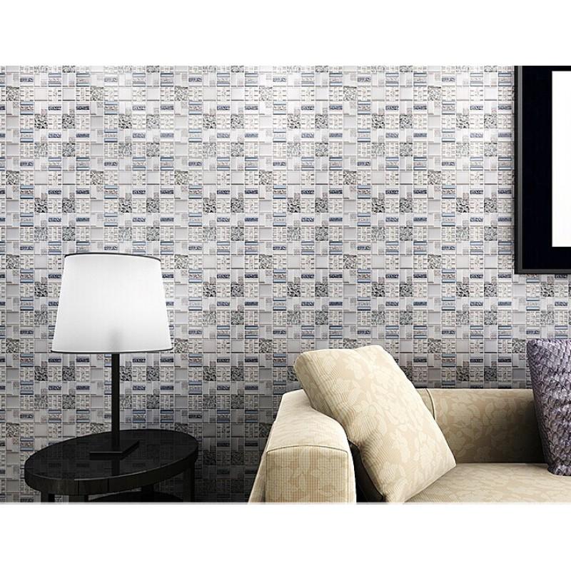 kitchen backsplash tiles plated glass mosaic metal stainless steel mosaic backsplashes pictures ideas tips hgtv hgtv