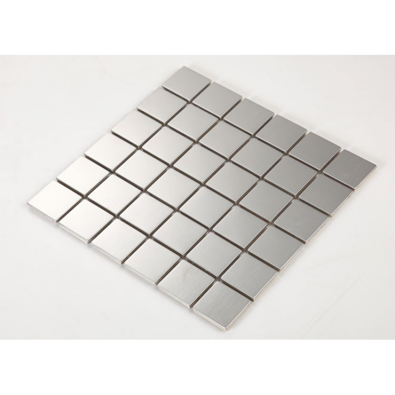 stainless steel backsplash cheap square tile kitchen splash home improvements refference cheap kitchen backsplash