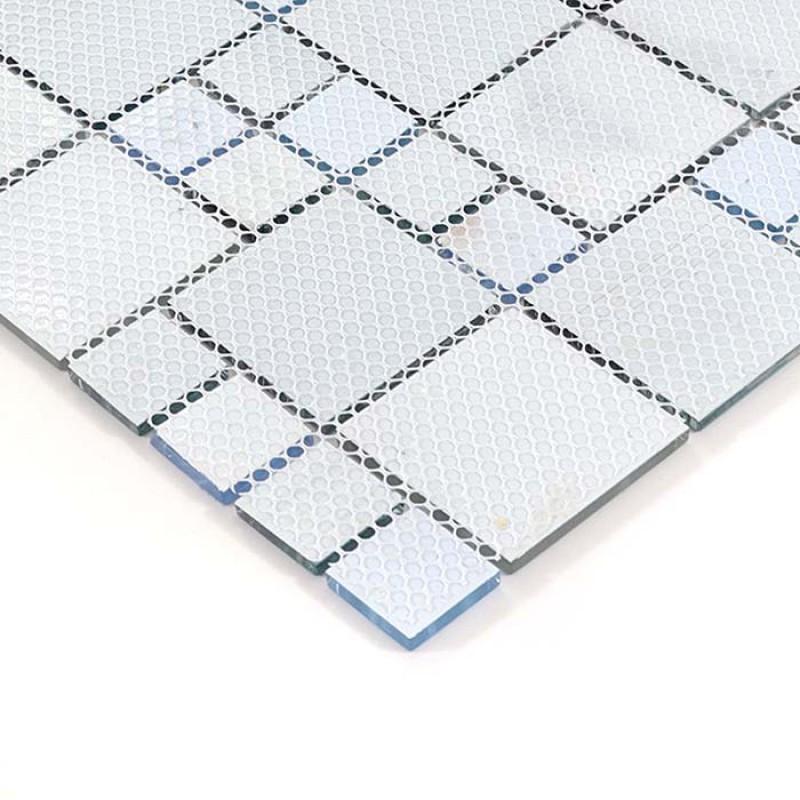 glass mosaic tile sheets kitchen mosaic glass backsplash bathroom wall mosaic backsplashes pictures ideas tips hgtv hgtv