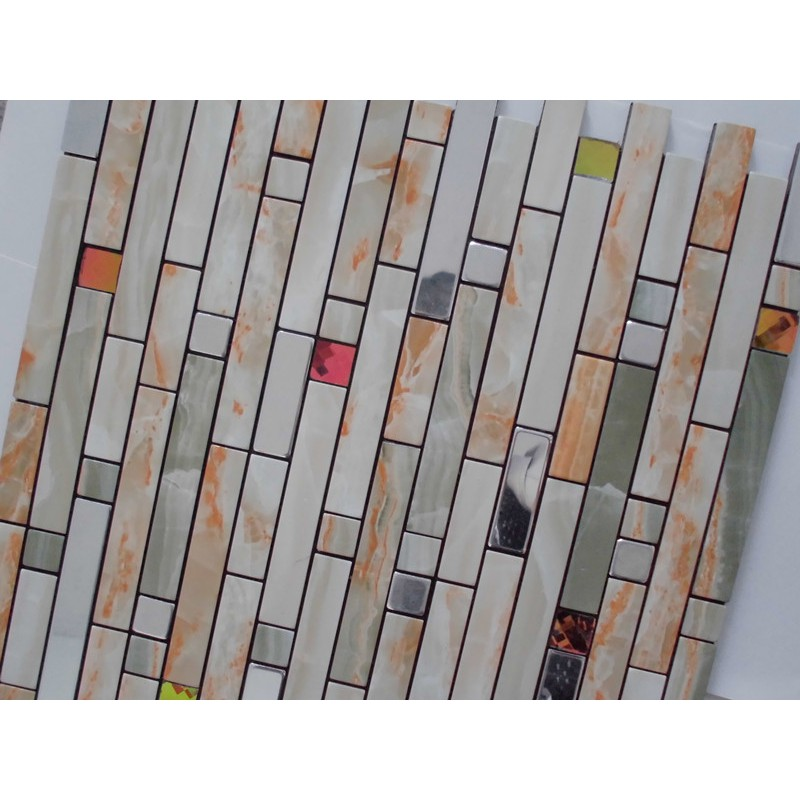 metal wall tiles kitchen backsplash red crystal glass diamond adhesive adhesive kitchen backsplash backsplash mosaic tile pieces kitchen