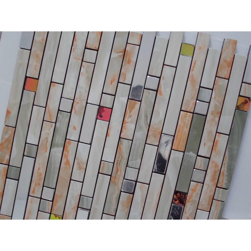 metal wall tiles kitchen backsplash red crystal glass diamond adhesive awesome kitchen backsplash ideas decoholic