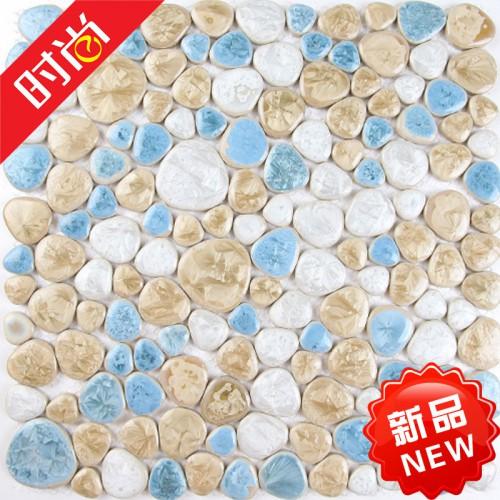 porcelain mosaic tile kitchen backsplash pebble ceramic tile stickers fix vinyl peel stick decorative backsplash kitchen tile sticker